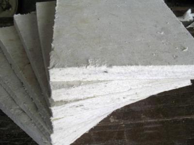 硅酸铝板价格